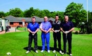 Golf Day raised £5000